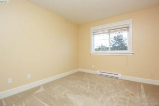 Photo 17: 17 1880 Laval Ave in VICTORIA: SE Gordon Head Row/Townhouse for sale (Saanich East)  : MLS®# 826384