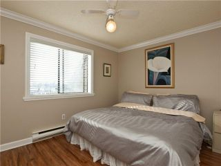 "Photo 8: 303 ST ANDREWS Avenue in North Vancouver: Lower Lonsdale Townhouse for sale in ""ST ANDREWS MEWS"" : MLS®# V867631"