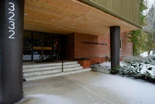 Photo 1: 203 3232 Rideau Place SW in Calgary: Rideau Park Apartment for sale : MLS®# A1044039