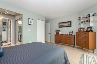 "Photo 17: 402 6 RENAISSANCE Square in New Westminster: Quay Condo for sale in ""RAILTO"" : MLS®# R2045554"