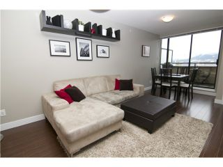 "Photo 3: PH22 2150 E HASTINGS Street in Vancouver: Hastings Condo for sale in ""THE VIEW"" (Vancouver East)  : MLS®# V994294"
