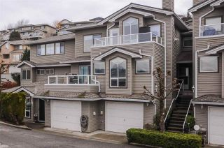 "Photo 1: 1122 ORR Drive in Port Coquitlam: Citadel PQ Townhouse for sale in ""THE SUMMIT"" : MLS®# R2143696"
