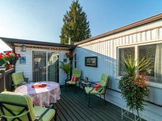 Photo 1: 68 1655 ORD ROAD in Kamloops: Brocklehurst Manufactured Home/Prefab for sale : MLS®# 159093