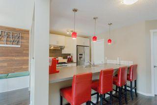 Photo 5: 317 Simmonds Way: Leduc House Half Duplex for sale : MLS®# E4254511
