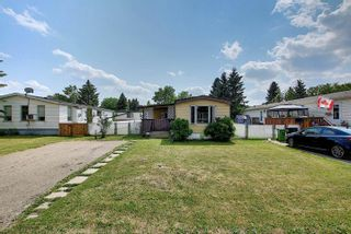 Photo 29: 35 Rim Road Road in Edmonton: Zone 42 Mobile for sale : MLS®# E4256820