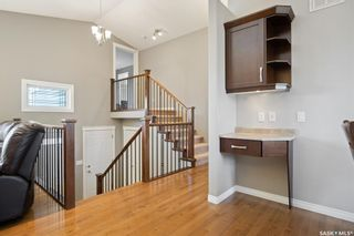 Photo 17: 1410 Willowgrove Court in Saskatoon: Willowgrove Residential for sale : MLS®# SK866330