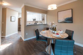 """Photo 1: 318 7531 MINORU Boulevard in Richmond: Brighouse South Condo for sale in """"CYPRESS POINT"""" : MLS®# R2494932"""