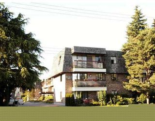 """Photo 1: 116 32175 OLD YALE Road in Abbotsford: Abbotsford West Condo for sale in """"FIR VILLA"""" : MLS®# F2716022"""