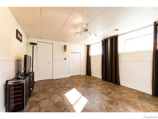 Photo 15: 6775 Betsworth Avenue in Winnipeg: Charleswood Residential for sale (South Winnipeg)  : MLS®# 1609299