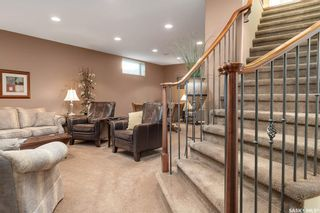 Photo 35: 6 301 Cartwright Terrace in Saskatoon: The Willows Residential for sale : MLS®# SK841398