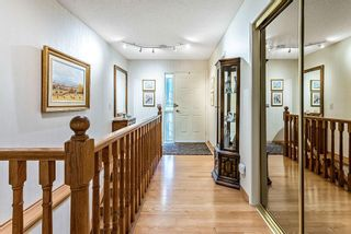 Photo 22: 20 140 STRATHAVEN Circle SW in Calgary: Strathcona Park Semi Detached for sale : MLS®# C4306034