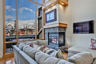 Photo 5: 122 107 Armstrong Place: Canmore Row/Townhouse for sale : MLS®# A1071469