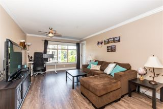 """Photo 9: 305 45769 STEVENSON Road in Chilliwack: Sardis East Vedder Rd Condo for sale in """"PARK PLACE 1"""" (Sardis)  : MLS®# R2587519"""