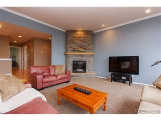 Photo 13: 808 Bexhill Pl in VICTORIA: Co Triangle House for sale (Colwood)  : MLS®# 628092