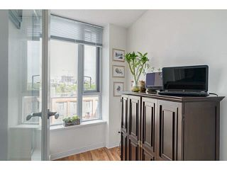 "Photo 6: 608 550 TAYLOR Street in Vancouver: Downtown VW Condo for sale in ""THE TAYLOR"" (Vancouver West)  : MLS®# V1123888"