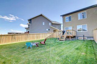 Photo 34: 2118 PRICE Landing in Edmonton: Zone 55 House Half Duplex for sale : MLS®# E4265492