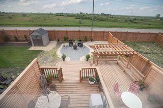 Photo 37: 83 Castlebury Meadows Drive in Winnipeg: Castlebury Meadows Residential for sale (4L)  : MLS®# 202015081
