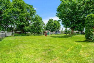 Photo 33: 220 Simon Street: Shelburne House (Bungalow) for sale : MLS®# X5295390