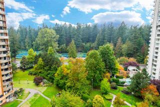 """Photo 4: 1003 6188 WILSON Avenue in Burnaby: Metrotown Condo for sale in """"Jewels 1"""" (Burnaby South)  : MLS®# R2314151"""