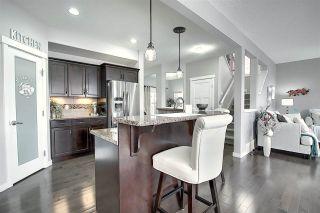 Photo 5: 42 Heatherglen Drive: Spruce Grove House for sale : MLS®# E4227855