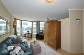"""Photo 8: 609 950 DRAKE Street in Vancouver: Downtown VW Condo for sale in """"ANCHOR POINT"""" (Vancouver West)  : MLS®# R2574592"""