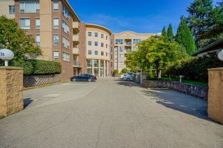 """Photo 1: 111 33731 MARSHALL Road in Abbotsford: Central Abbotsford Condo for sale in """"Stephanie Place"""" : MLS®# R2617316"""