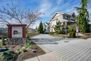"""Main Photo: 63 6651 203 Street in Langley: Willoughby Heights Townhouse for sale in """"Sunscape"""" : MLS®# R2549064"""