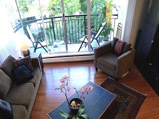 """Photo 5: 402 1534 HARWOOD Street in Vancouver: West End VW Condo for sale in """"St. Pierre"""" (Vancouver West)  : MLS®# V1041614"""