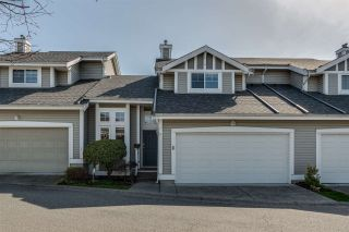 "Photo 2: 9 20788 87 Avenue in Langley: Walnut Grove Townhouse for sale in ""Kensington"" : MLS®# R2562031"