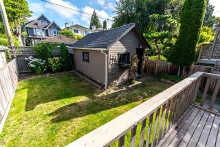 Photo 16: 1919 W 43RD Avenue in Vancouver: Kerrisdale House for sale (Vancouver West)  : MLS®# R2096864