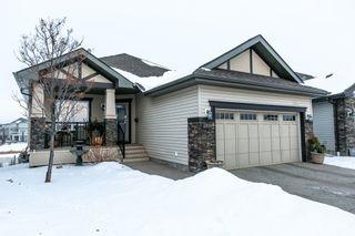 Photo 2: 618 CANTOR Landing in Edmonton: Zone 55 House for sale : MLS®# E4225882