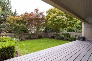 """Photo 19: 129 2738 158 Street in Surrey: Grandview Surrey Townhouse for sale in """"CATHEDRAL GROVE"""" (South Surrey White Rock)  : MLS®# R2306051"""