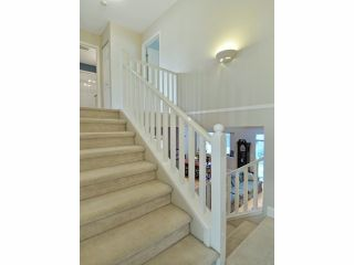 """Photo 10: 15 1506 EAGLE MOUNTAIN Drive in Coquitlam: Westwood Plateau Townhouse for sale in """"RIVER ROCK"""" : MLS®# V1099856"""