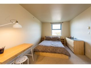 """Photo 12: 611 2851 HEATHER Street in Vancouver: Fairview VW Condo for sale in """"TAPESTRY"""" (Vancouver West)  : MLS®# R2267421"""