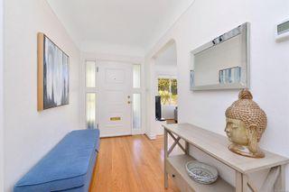 Photo 4: 2183 Sandowne Rd in : OB Henderson House for sale (Oak Bay)  : MLS®# 872704