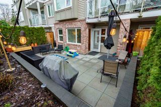 "Photo 24: 111 2373 ATKINS Avenue in Port Coquitlam: Central Pt Coquitlam Condo for sale in ""THE CARMANDY"" : MLS®# R2554819"
