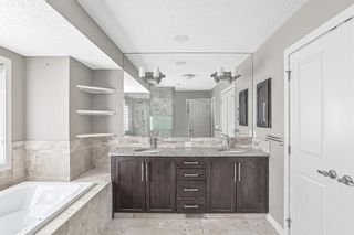 Photo 32: 123 ASPENSHIRE Drive SW in Calgary: Aspen Woods Detached for sale : MLS®# A1151320