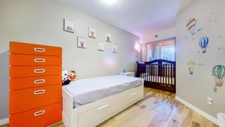 """Photo 36: 3268 HEATHER Street in Vancouver: Cambie Townhouse for sale in """"Heatherstone"""" (Vancouver West)  : MLS®# R2625266"""
