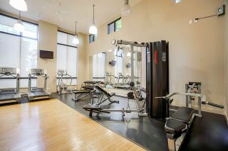 Photo 35: 2806 909 MAINLAND STREET in Vancouver: Yaletown Condo for sale (Vancouver West)  : MLS®# R2507980