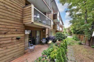 """Photo 16: 104 11957 223 Street in Maple Ridge: West Central Condo for sale in """"Alouette Apartments"""" : MLS®# R2586639"""