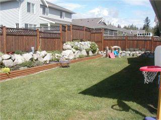 Photo 10: 5705 NICKERSON Road in Sechelt: Sechelt District House for sale (Sunshine Coast)  : MLS®# V825407