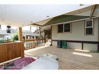 Photo 19: 444 Vincent Ave in VICTORIA: SW Gorge House for sale (Saanich West)  : MLS®# 674178