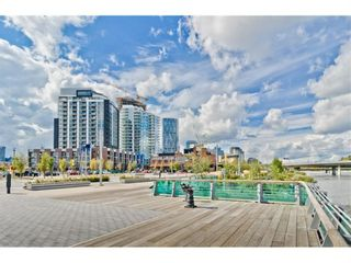 Photo 38: 801 550 Riverfront Avenue SE in Calgary: Downtown East Village Apartment for sale : MLS®# A1068859
