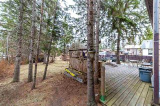 Photo 31: 11 3016 TWP RD 572: Rural Lac Ste. Anne County House for sale : MLS®# E4241063