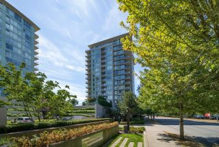 """Photo 2: 1005 5088 KWANTLEN Street in Richmond: Brighouse Condo for sale in """"SEASONS"""" : MLS®# R2613005"""