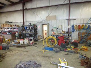 Photo 30: 4115 50 Avenue: Thorsby Industrial for sale : MLS®# E4239762
