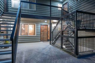 """Photo 2: 1002 235 KEITH Road in West Vancouver: Cedardale Townhouse for sale in """"SPURAWAY GARDENS"""" : MLS®# R2560534"""