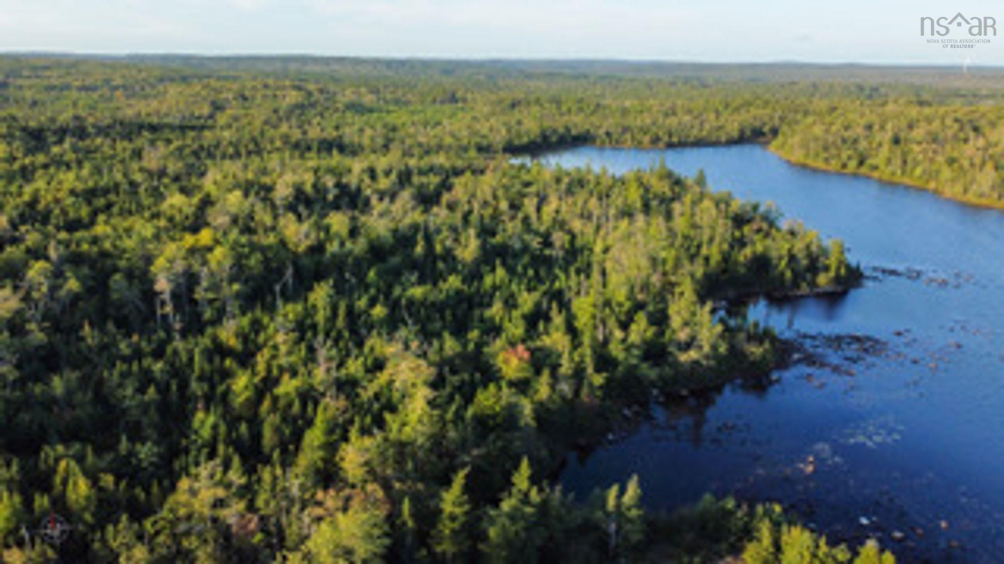 Main Photo: Lot 4 Frog Lake Road in Mineville: 31-Lawrencetown, Lake Echo, Porters Lake Vacant Land for sale (Halifax-Dartmouth)  : MLS®# 202124937