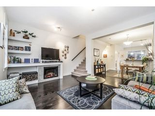 """Photo 4: 34 1299 COAST MERIDIAN Road in Coquitlam: Burke Mountain Townhouse for sale in """"BREEZE RESIDENCES"""" : MLS®# R2234626"""
