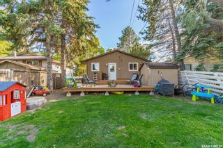 Photo 27: 434 113th Street West in Saskatoon: Sutherland Residential for sale : MLS®# SK870603
